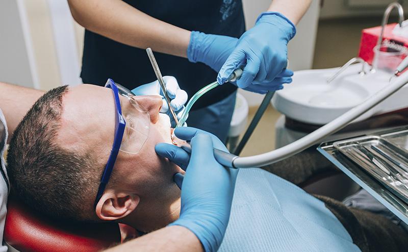 Ендодонтичне лікування кореневих каналів
